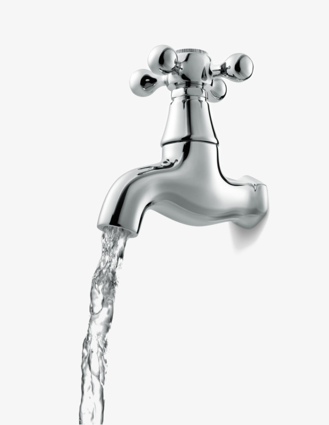 Water faucet running clipart transparent stock Water Faucet PNG Transparent Water Faucet.PNG Images. | PlusPNG transparent stock