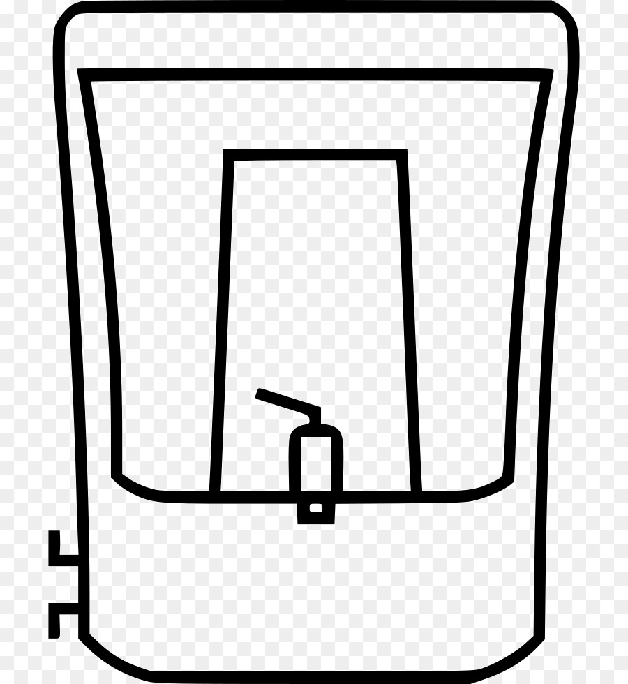 Water filter clipart vector library stock Kitchen Cartoon png download - 762*980 - Free Transparent ... vector library stock
