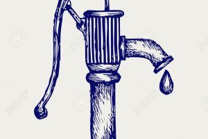 Water hand pump clipart clip free download Hand water pump clipart 3 » Clipart Portal clip free download