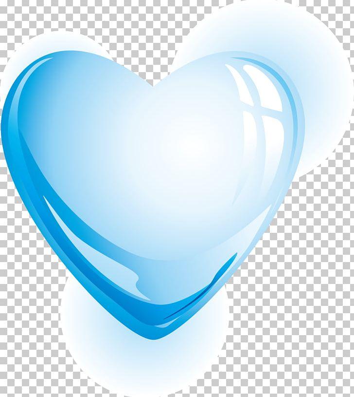Water heart clipart vector download Euclidean Heart Water Drop PNG, Clipart, Azure, Blister ... vector download