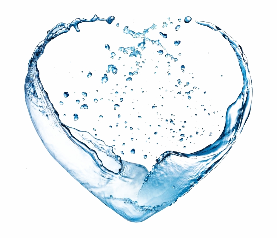 Water heart clipart clip royalty free library Water Heart Png - Splash Water Heart Png Free PNG Images ... clip royalty free library