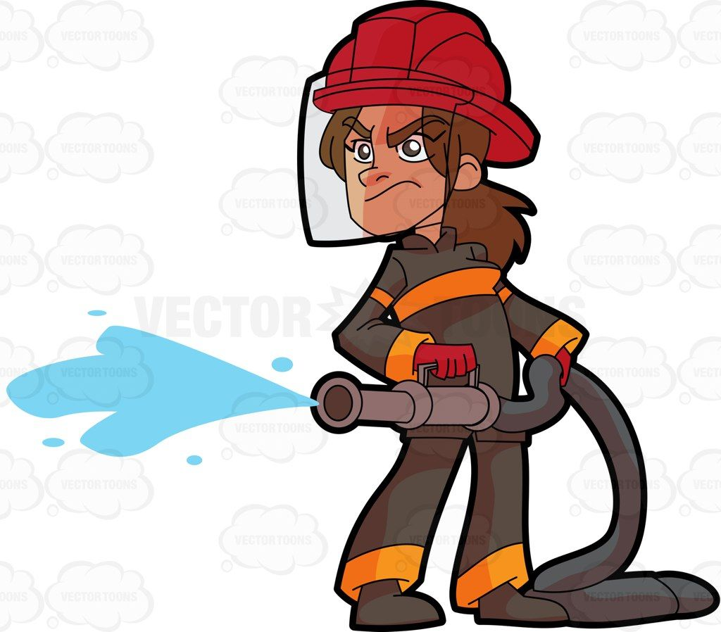 Water hoses vector clipart clipart stock Pin by eGarden Tools on Watering | Water hose, Female ... clipart stock