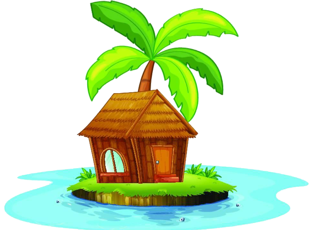 Water island clipart clipart black and white stock Island clipart water, Island water Transparent FREE for ... clipart black and white stock