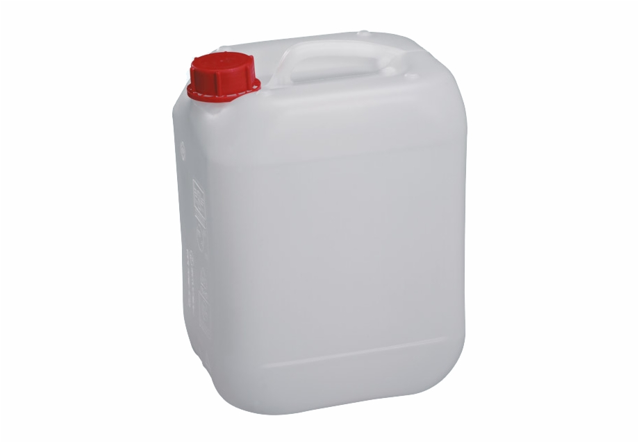 Water jerry can clipart