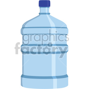 Water jug pictures clipart image free download water jug flat icons . Royalty-free icon # 407138 image free download