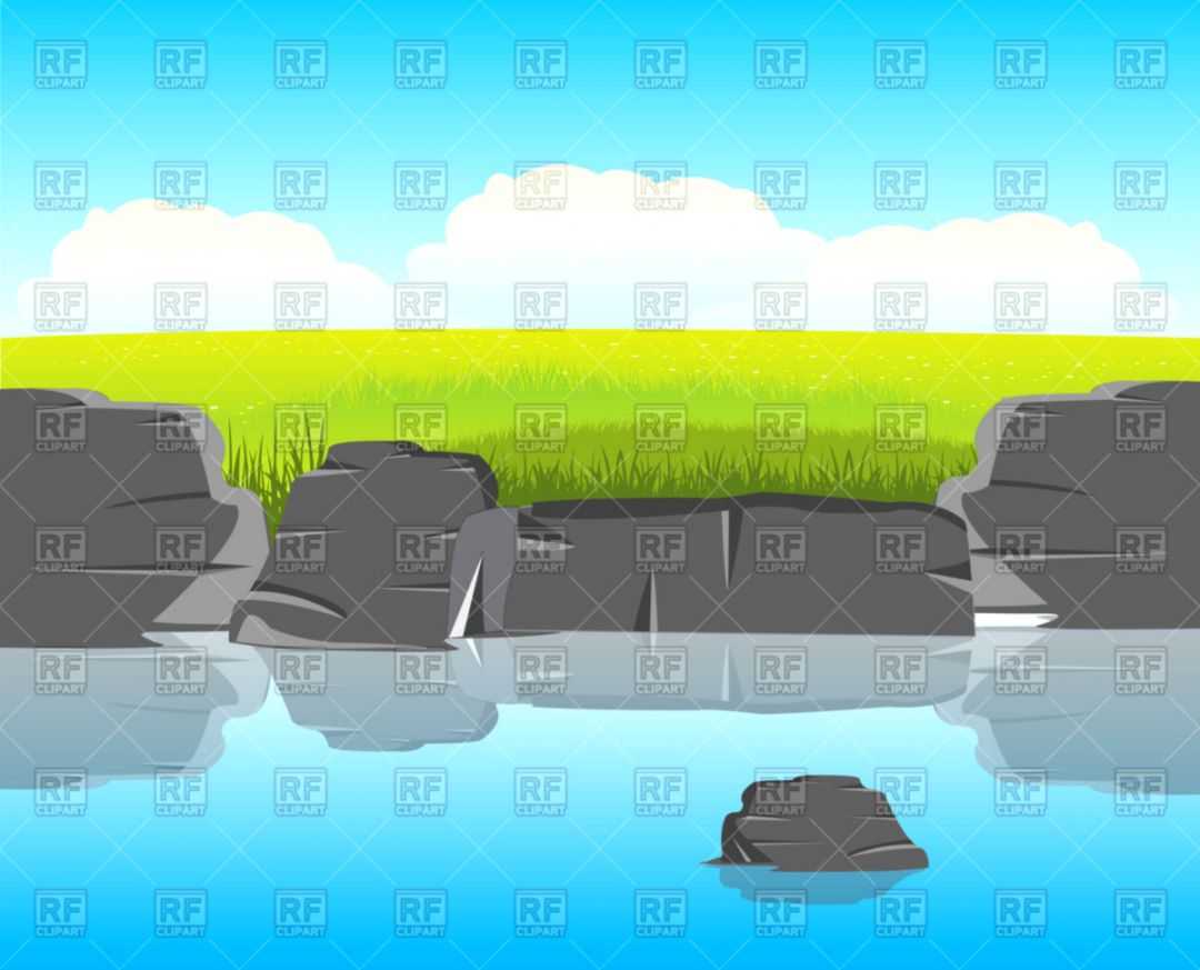 Water landscape clipart picture freeuse download River Water Clipart | Silver Wallpapers picture freeuse download