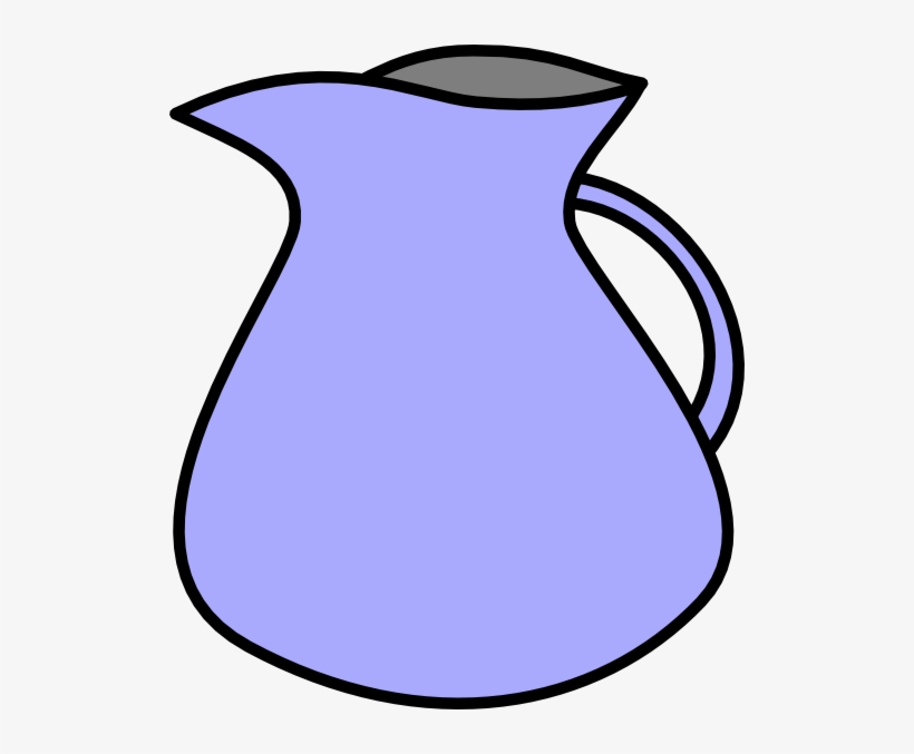 Water pitcher clipart transparent png royalty free download Clipart Transparent Download - Pitcher Water Clip Art PNG ... png royalty free download