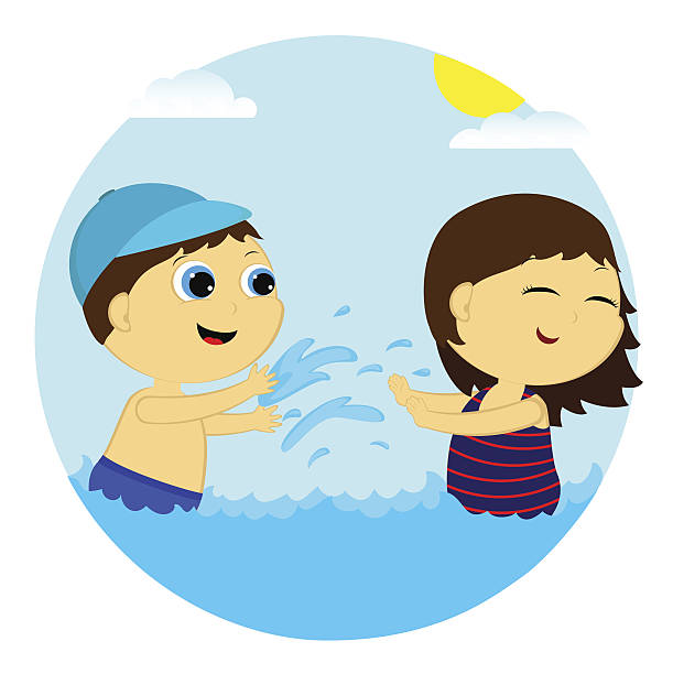 Water play clipart png free Water Play Clipart | Free download best Water Play Clipart ... png free