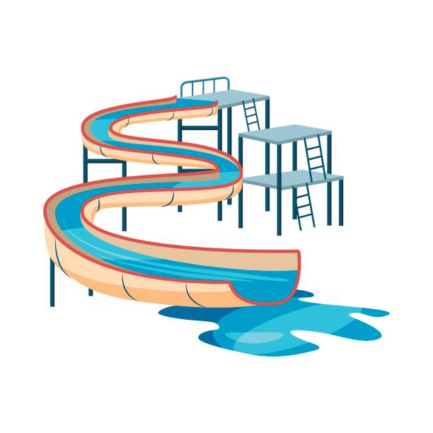 Waterslide clipart banner royalty free library Water slide clipart 3 » Clipart Station banner royalty free library