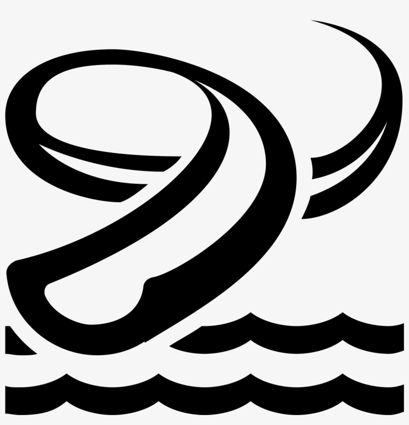 Water slide icon clipart picture freeuse stock Water Park Icon Its - Black And White Water Slide Clipart ... picture freeuse stock