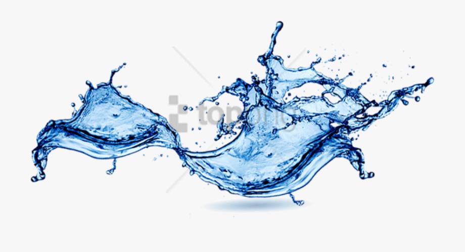 Water splash background clipart svg freeuse Water Splash Transparent Background Png - Water Png ... svg freeuse