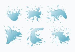 Water splash clipart vector jpg freeuse stock Water Free Vector Art - (36,527 Free Downloads) jpg freeuse stock