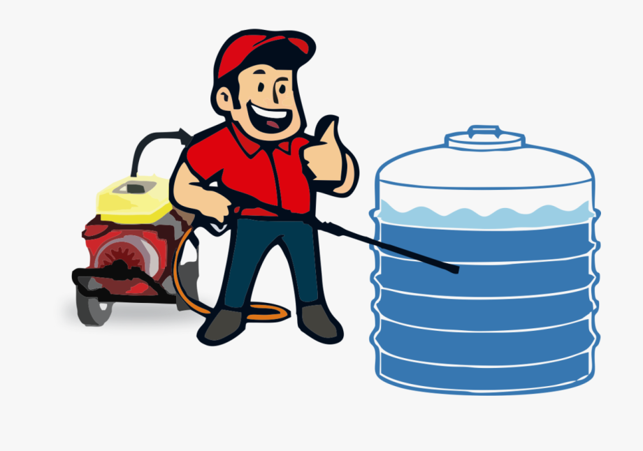Water tank clipart images