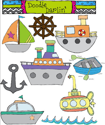 Water transport clipart images svg freeuse download Free Sea Transportation Cliparts, Download Free Clip Art ... svg freeuse download
