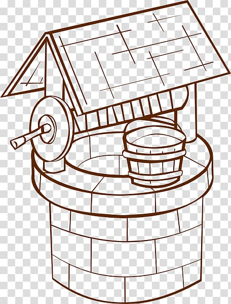 Water well pulley clipart clip art free download Wishing Well transparent background PNG cliparts free ... clip art free download