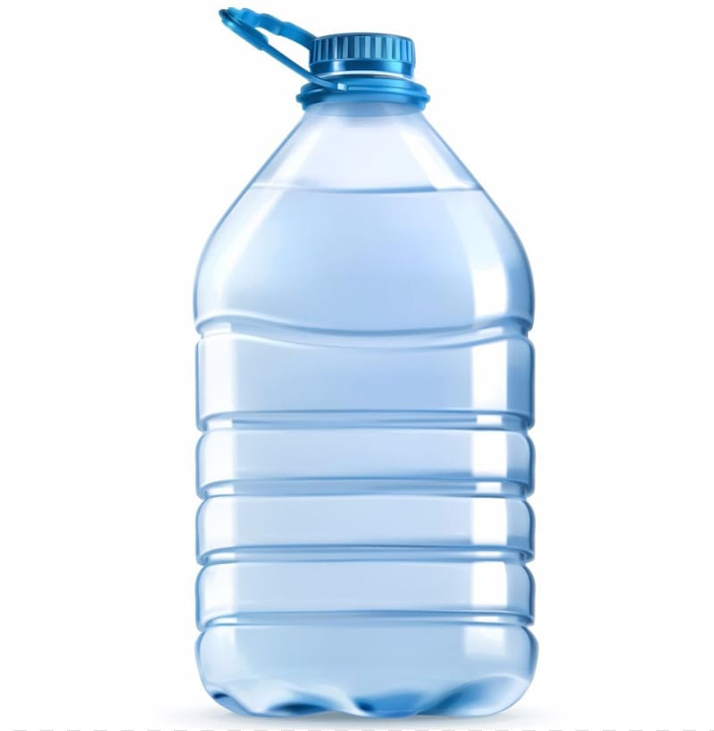Waterbottle clipart png royalty free stock Water Bottles Bottled water, water bottle transparent ... royalty free stock
