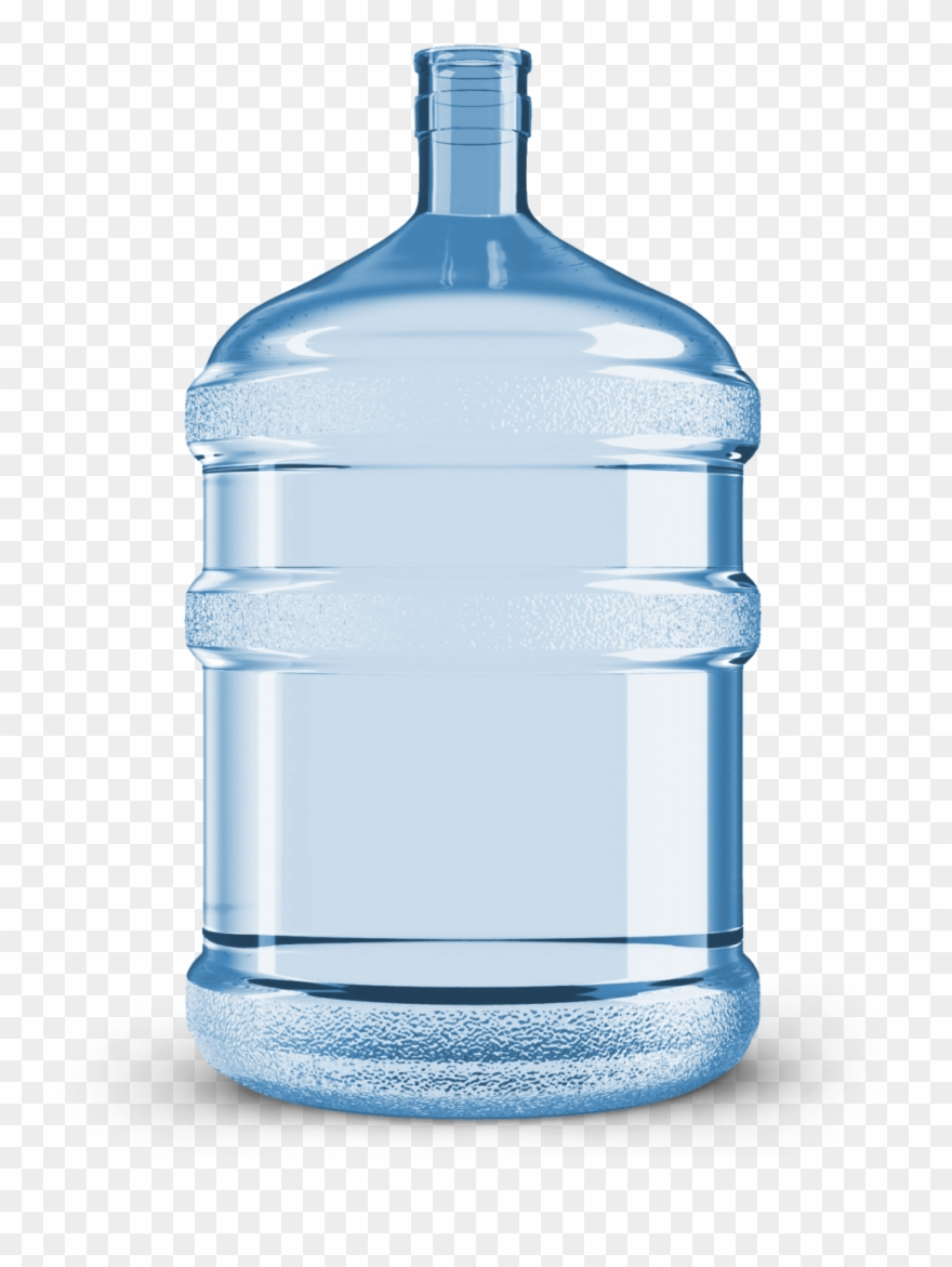 Waterbottle clipart png png library stock Beautiful Water Bottle Png Photo - Бутилированная Вода ... png library stock