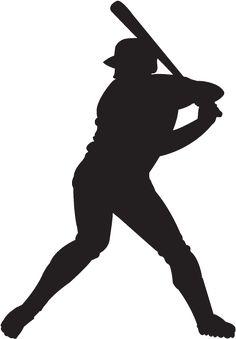 Watercolor baseball player clipart jpg library Free Watercolor Baseball Cliparts, Download Free Clip Art ... jpg library
