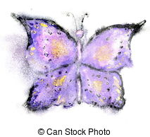 Watercolor butterfly free clipart image royalty free Watercolor butterfly Illustrations and Stock Art. 2,515 Watercolor ... image royalty free