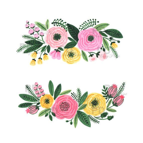 Watercolor clipart vector royalty free 17 Best images about Watercolor Clip Art - EasyPrintPD on ... vector royalty free