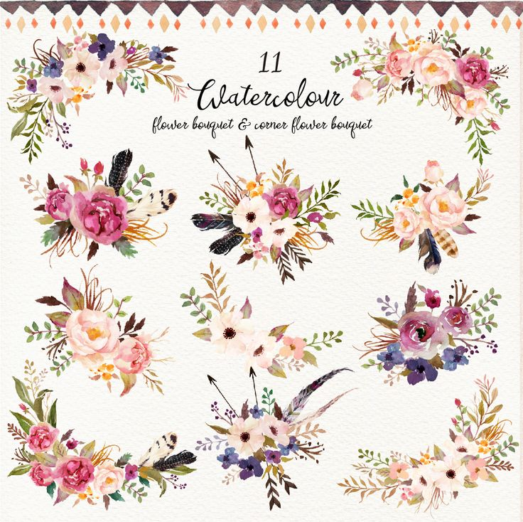 Watercolor clipart flower picture library stock 17 Best ideas about Watercolor Flower on Pinterest | Aquarelle ... picture library stock