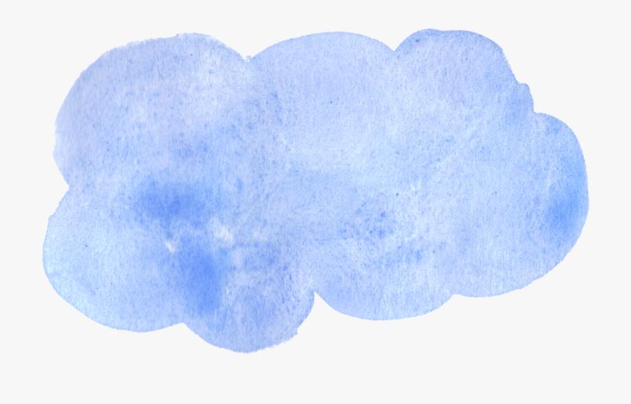 Watercolor clouds clipart jpg transparent Clouds Clipart Watercolor - Cloud Paint Clipart, Cliparts ... jpg transparent