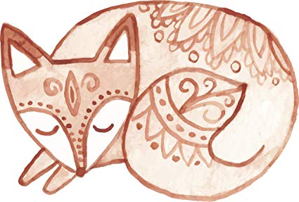 Watercolor fall hipster clipart clip library stock Amazon.com: Sweet Tribal Watercolor Paint Hipster Forest ... clip library stock