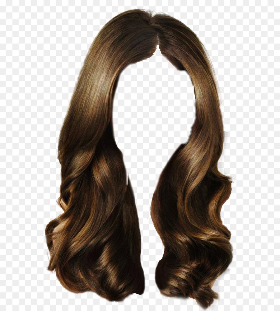 Watercolor hair clipart trans jpg library stock Hair Cartoon png download - 619*999 - Free Transparent Hair ... jpg library stock