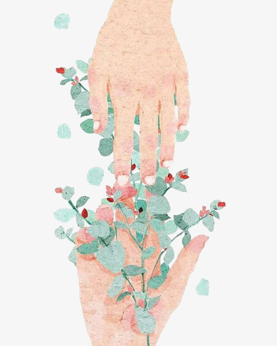 Watercolor hands clipart png free download Watercolor Hands at GetDrawings.com   Free for personal use ... png free download