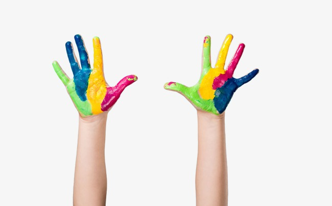 Watercolor hands clipart graphic royalty free library Watercolor Hands at GetDrawings.com   Free for personal use ... graphic royalty free library