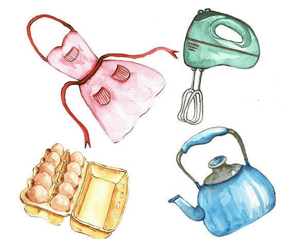 Watercolor laundry linen clipart transparent download Linen Closet Clipart – Home Ideas Style Concepts For Garden ... transparent download