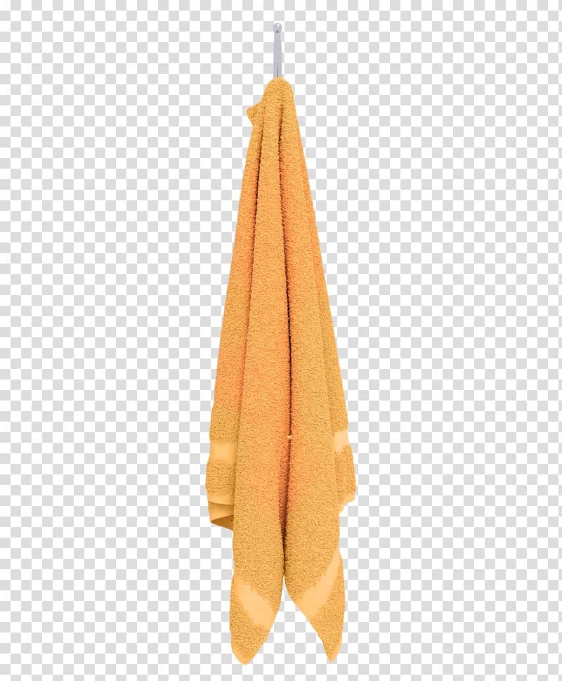 Watercolor laundry linen clipart royalty free stock Orange towel, Towel transparent background PNG clipart ... royalty free stock