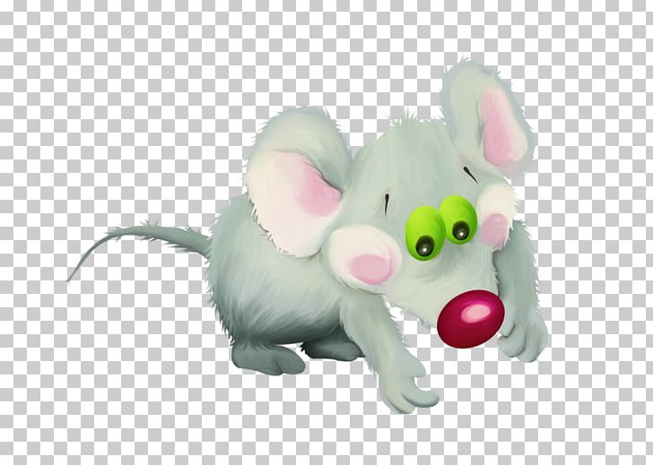 Watercolor mouse clipart library Computer Mouse Watercolor: Flowers Rat Watercolor Painting ... library