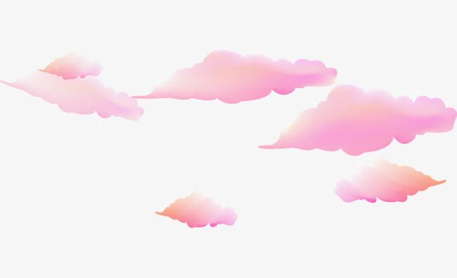 Watercolor pink cloud clipart picture free Pink Clouds PNG, Clipart, Air, Beautiful, Breath, Cloud ... picture free