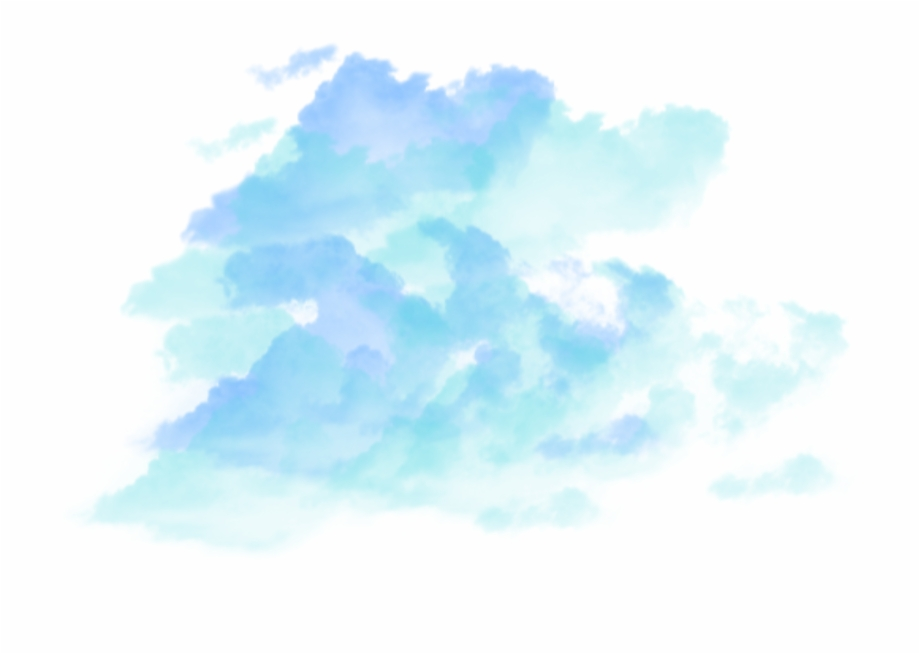 Watercolor pink cloud clipart clip art library download Pink Clouds Png - Transparent Pink Cloud Png Free PNG Images ... clip art library download