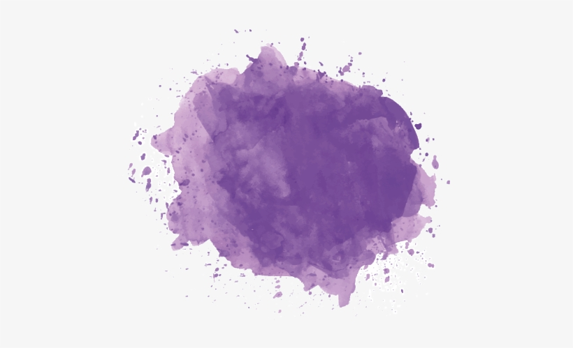 Watercolor spalsh clipart free