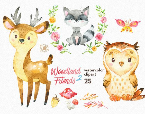 Watercolor swag clipart woodlands banner library download Free Zebra Wreath Cliparts, Download Free Clip Art, Free ... banner library download
