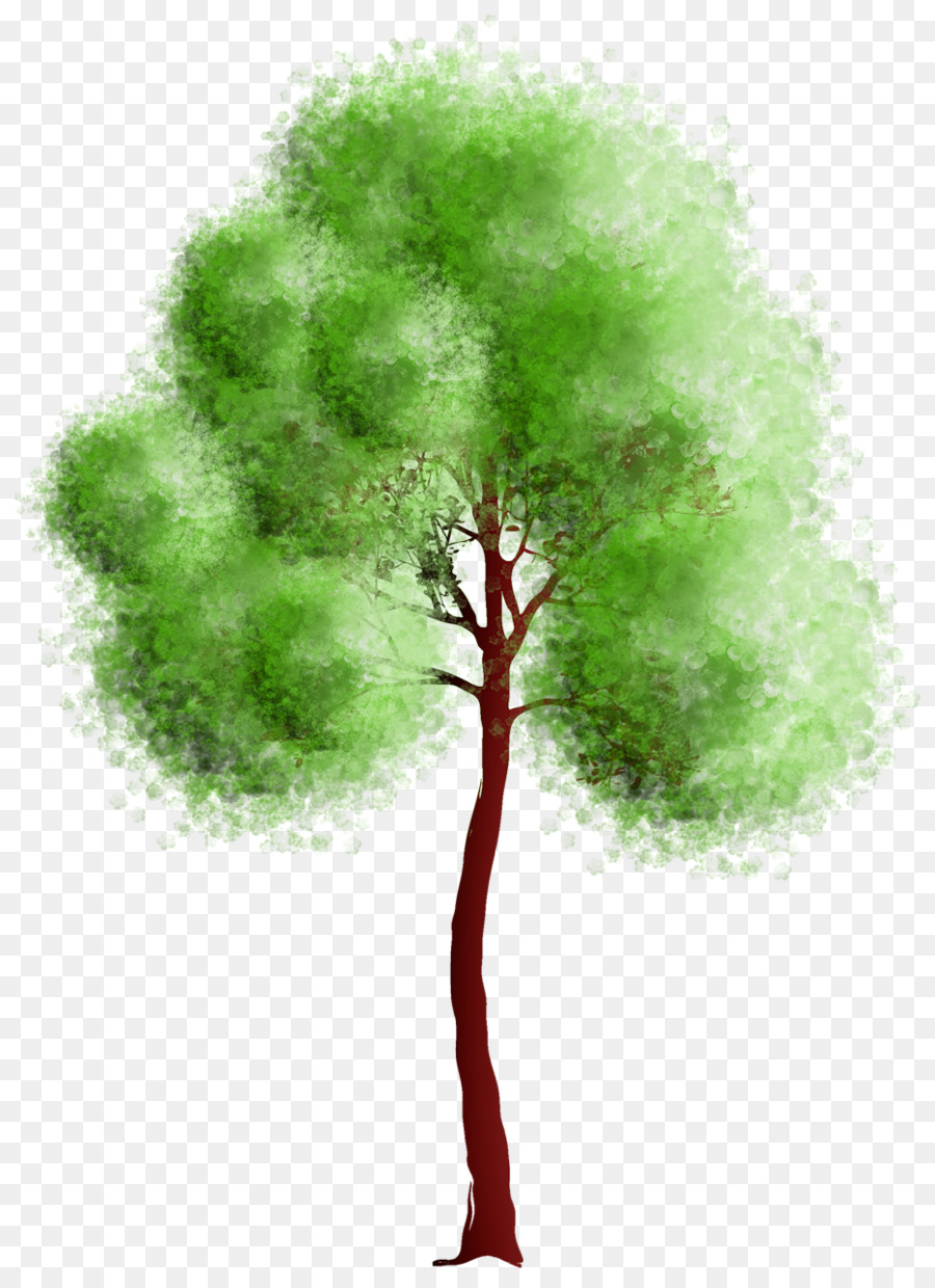 Watercolor trees free clipart clipart free download Watercolor Garden png download - 933*1280 - Free Transparent ... clipart free download