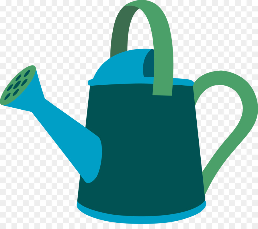 Watering can clipart transparen clipart freeuse download Watering Can Kettle png download - 5578*4847 - Free ... clipart freeuse download