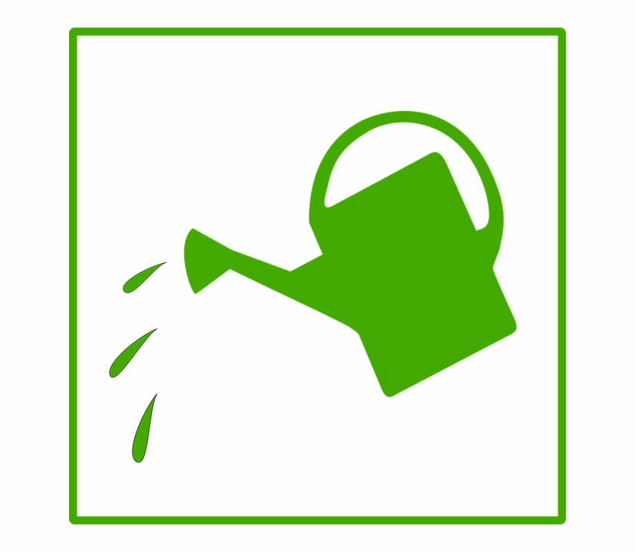Watering can pictures clipart picture freeuse download Watering-can Ecology Garden Green Water Watering - Watering ... picture freeuse download