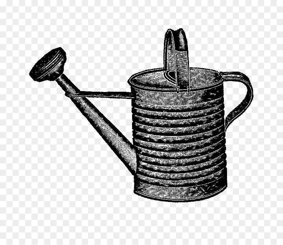 Watering tool clipart png free stock Watering Cans Tool png download - 870*777 - Free Transparent ... png free stock