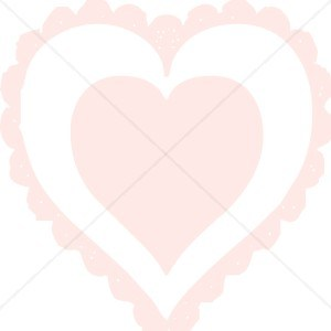 Watermark heart clipart png black and white stock Watermark clipart 1 » Clipart Portal png black and white stock