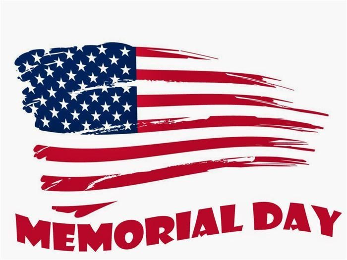 Watermark memorial day clipart banner freeuse library 63 Interesting Free Images Memorial Day banner freeuse library