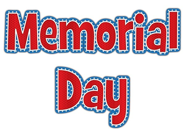 Watermark memorial day clipart picture freeuse library 40+ Free Memorial Day Clipart Images-Backgrounds ... picture freeuse library