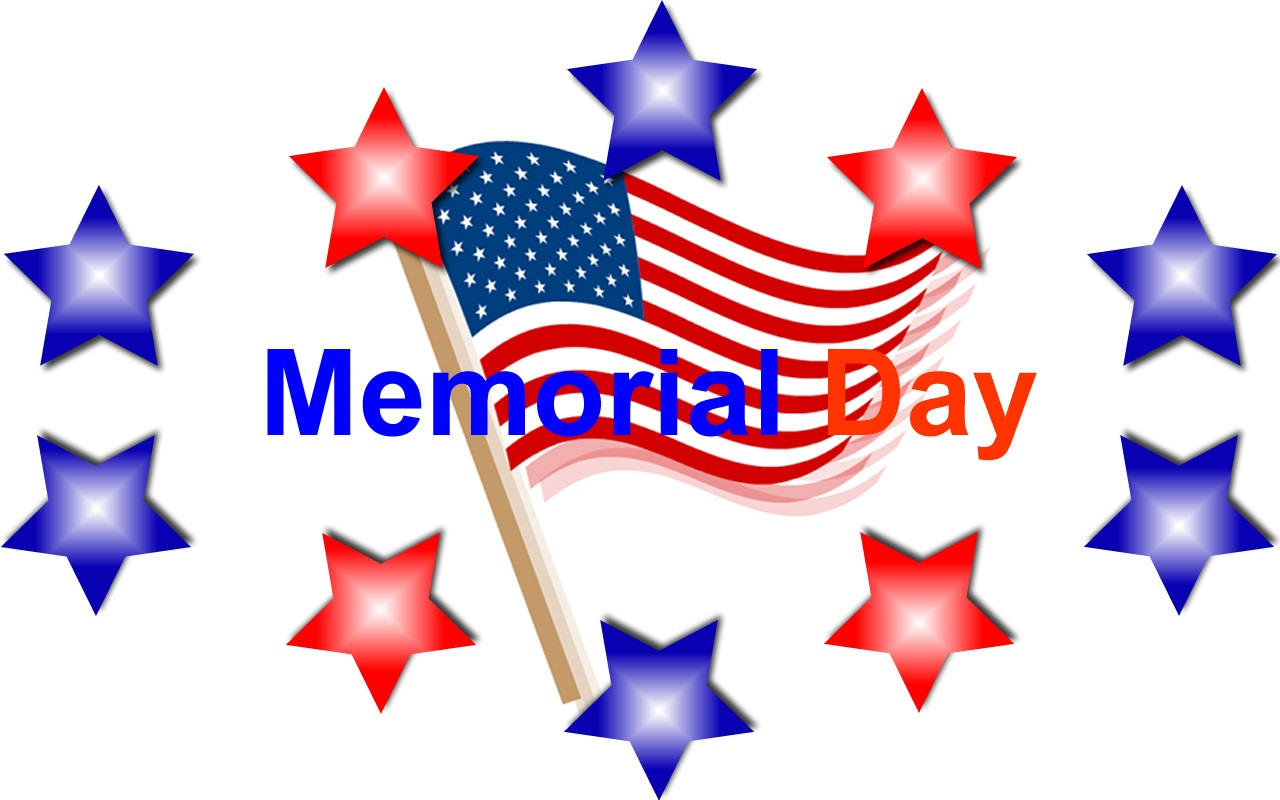Watermark memorial day clipart image black and white stock 58 Free Memorial Day Clip Art - Cliparting.com image black and white stock