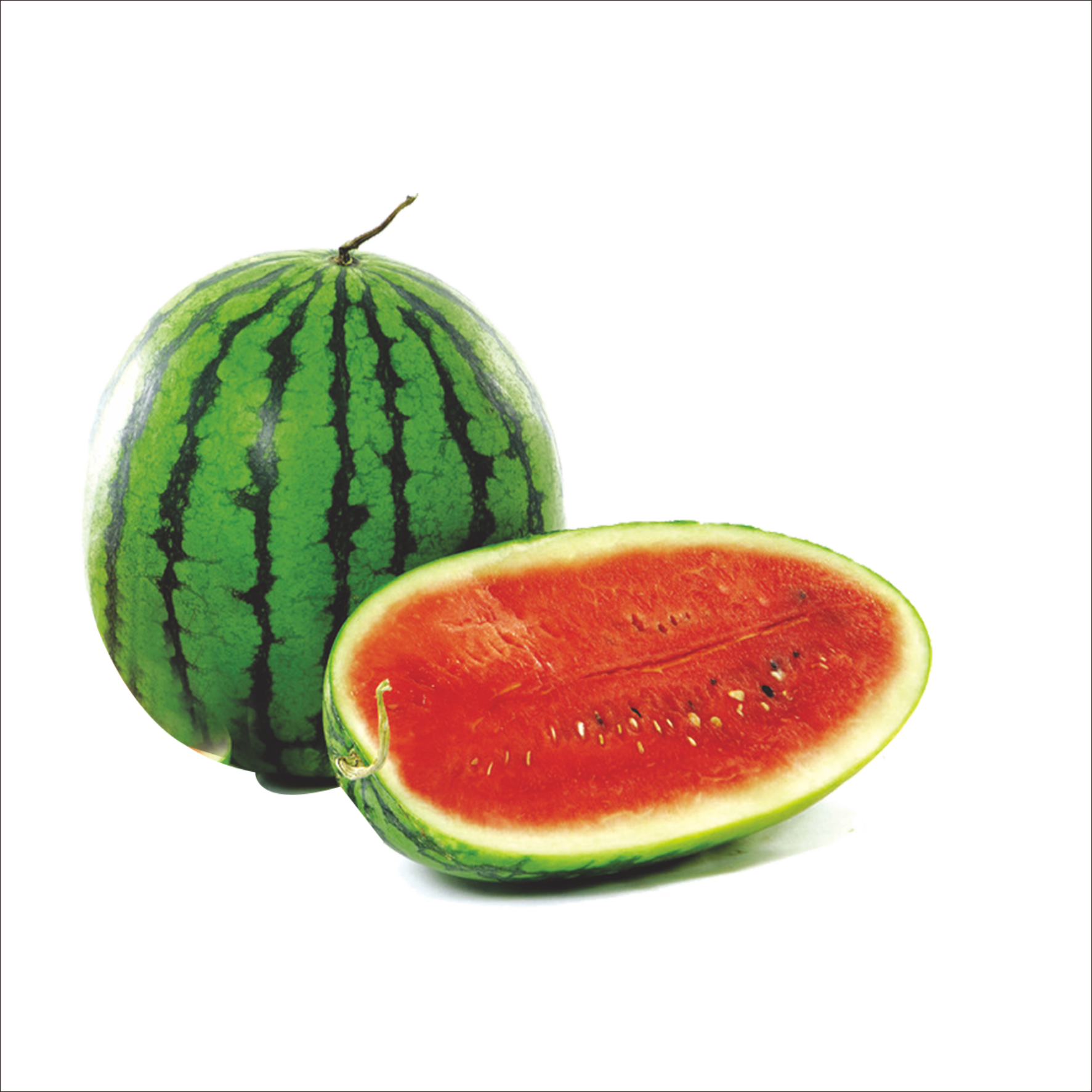 Watermelon clipart transparent background banner royalty free library Watermelon PNG Images Transparent Free Download | PNGMart.com banner royalty free library
