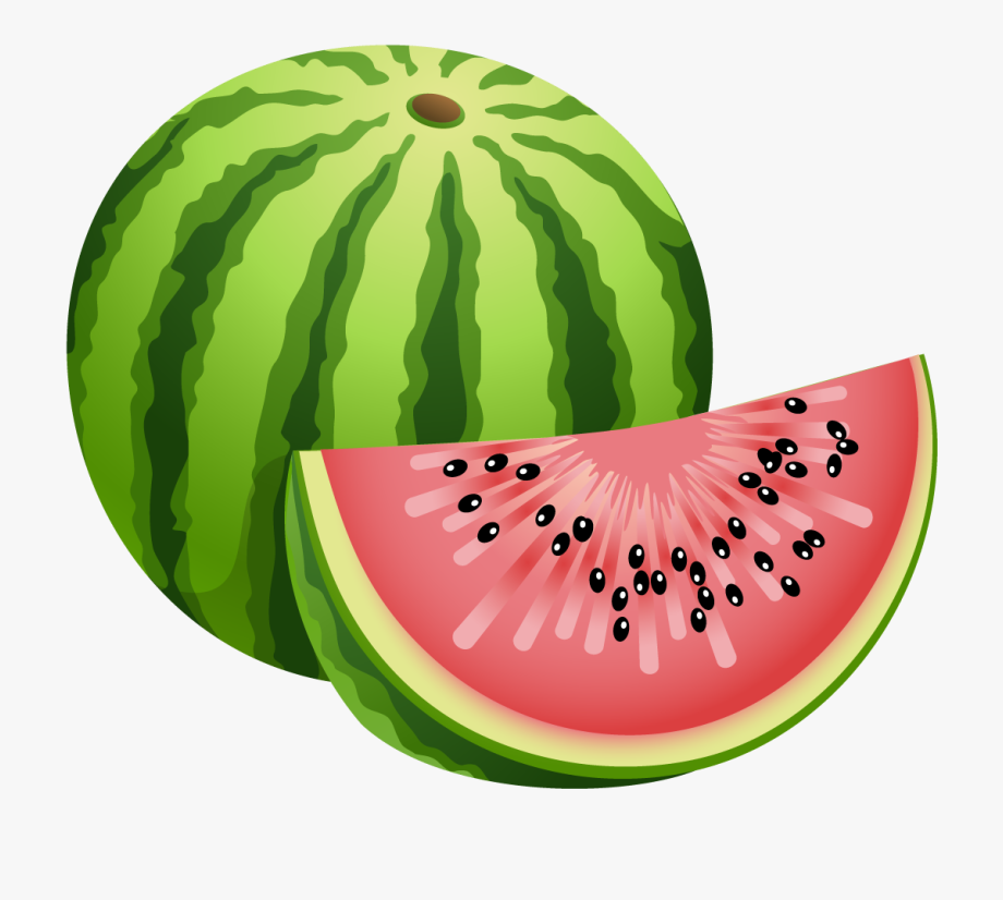 Watermelon clipart transparent background png royalty free download Watermelon Clipart Fruit Clip Art - Watermelon Clipart ... png royalty free download