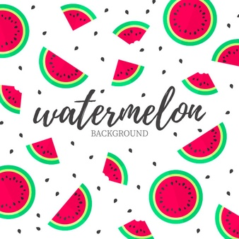 Watermelon clipart wallpaper image freeuse library Watermelon Vectors, Photos and PSD files | Free Download image freeuse library