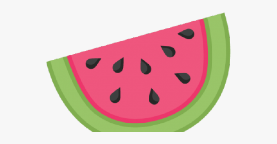Watermelon slice with bite clipart with transparent background svg free download Watermelon Clipart Cute - Watermelon Clip Art Pink #245939 ... svg free download