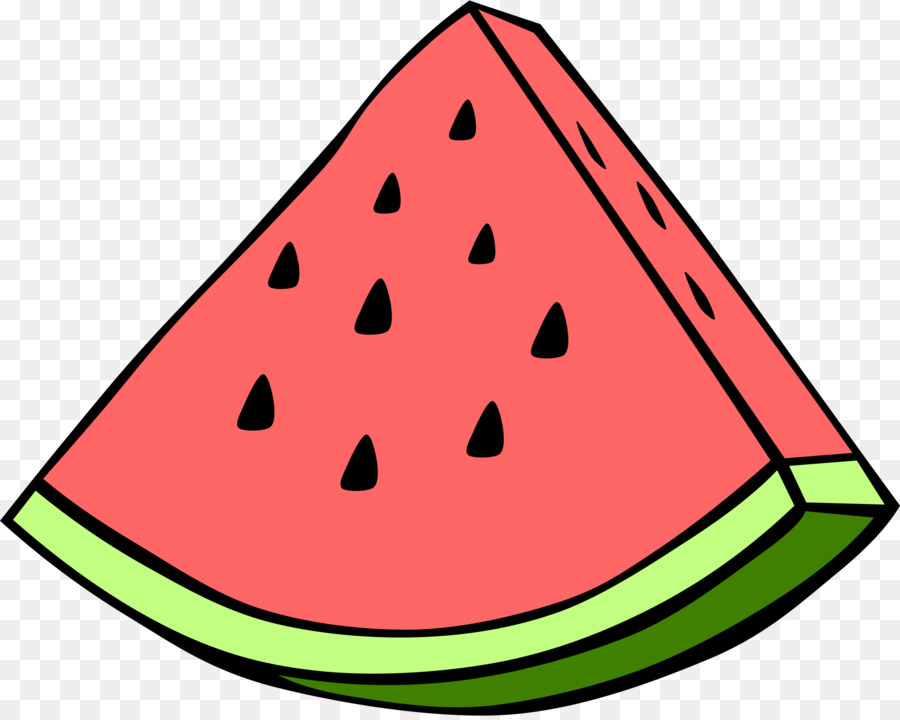 Watermelon transparent clipart banner free Watermelon Background clipart - Watermelon, Food, Line ... banner free